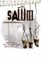SAW 3 - DVD Movie