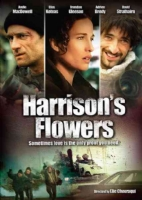 HARRISONS FLOWERS - DVD Movie