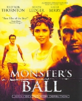 MONSTER'S BALL - Blu-Ray Movie