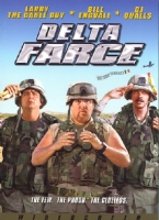 DELTA FARCE - DVD Movie