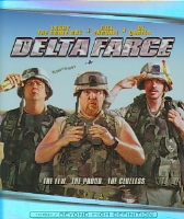 DELTA FARCE - Blu-Ray Movie