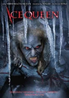 ICE QUEEN - DVD Movie