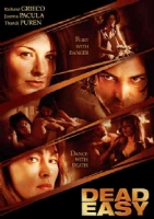 DEAD EASY - DVD Movie