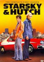 STARSKY & HUTCH:COMPLETE FIRST SEASON - DVD Movie