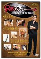 BEST OF RIPLEY'S BELIEVE IT OR NOT - DVD Movie