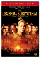 LEGEND OF SURIYOTHAI - DVD Movie
