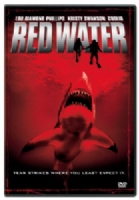 RED WATER - DVD Movie