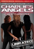 CHARLIE'S ANGELS:FULL THROTTLE - DVD Movie