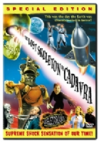 LOST SKELETON OF CADAVRA - DVD Movie