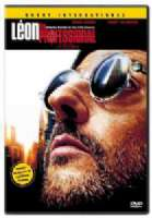 LEON:THE PROFESSIONAL - DVD Movie