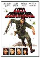 LOST COMMAND - DVD Movie