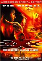 XXX - DVD Movie