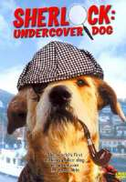 SHERLOCK:UNDERCOVER DOG - DVD Movie