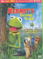 KERMIT'S SWAMP YEARS - DVD Movie