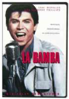 LA BAMBA - DVD Movie