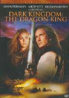 DARK KINGDOM:DRAGON KING (SPECIAL EDI - DVD Movie