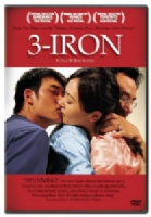 3 IRON - DVD Movie