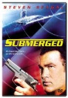 SUBMERGED - DVD Movie