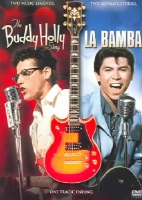 LA BAMBA/BUDDY HOLLY STORY - DVD Movie