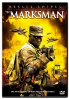 MARKSMAN - DVD Movie