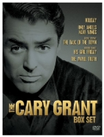 CARY GRANT BOX SET - DVD Movie