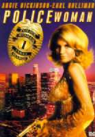POLICE WOMAN:COMPLETE FIRST SEASON - DVD Movie