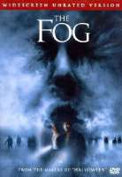 FOG - DVD Movie