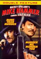 MICKY SPILLANE'S MIKE HAMMER - DVD Movie