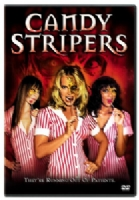 CANDY STRIPERS - DVD Movie