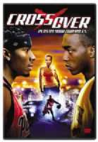 CROSSOVER - DVD Movie
