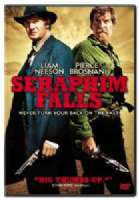 SERAPHIM FALLS - DVD Movie