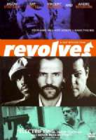 REVOLVER - DVD Movie