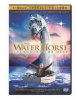 WATER HORSE:LEGEND OF THE DEEP - DVD Movie