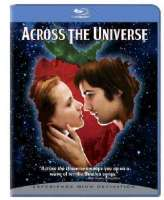 ACROSS THE UNIVERSE - Blu-Ray Movie