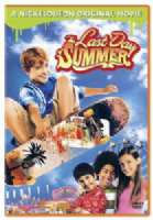 LAST DAY OF SUMMER - DVD Movie