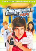 SHREDDERMAN RULES - DVD Movie