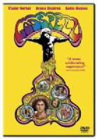 GODSPELL - DVD Movie