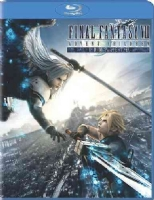 FINAL FANTASY VII:ADVENT CHILDREN - Blu-Ray Movie