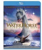 WATER HORSE:LEGEND OF THE DEEP - Blu-Ray Movie