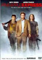 PINEAPPLE EXPRESS - DVD Movie