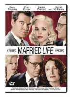 MARRIED LIFE - DVD Movie
