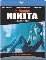 LA FEMME NIKITA - Blu-Ray Movie