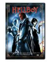 HELLBOY - DVD Movie