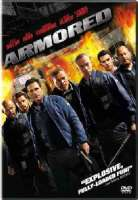 ARMORED - DVD Movie