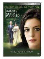 RACHEL GETTING MARRIED - DVD Movie