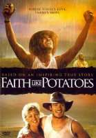 FAITH LIKE POTATOES - DVD Movie