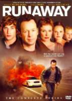 RUNAWAY:COMPLETE SERIES - DVD Movie