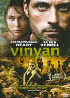 VINYAN - DVD Movie