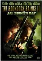 BOONDOCK SAINTS II:ALL SAINTS DAY - DVD Movie