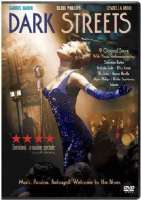 DARK STREETS - DVD Movie